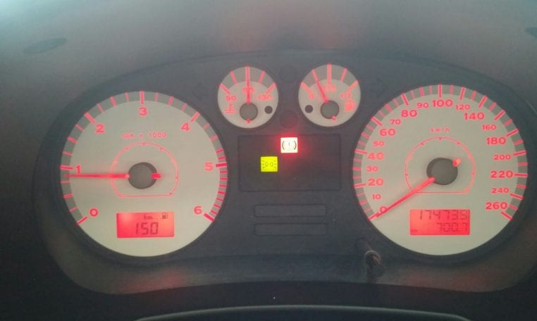 SEAT LEON 1.9 TDI FR | Autos Acevedo coches segunda mano Asturias